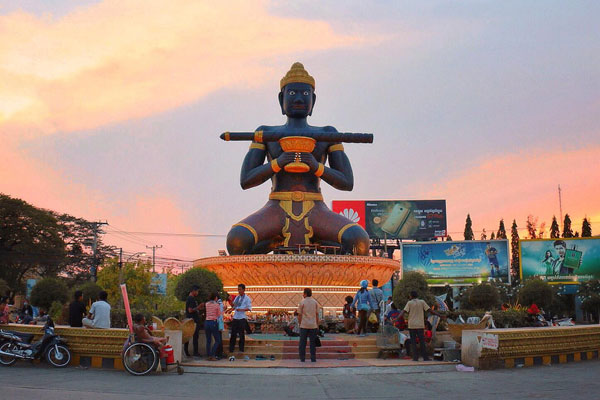 THE BEST Things to Do in Battambang Province