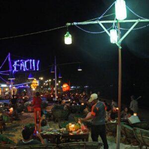 Angkor Beach Bar