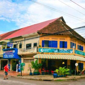 Battambang Cambodia Essentials