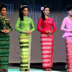 Cambodia Clothing Sarong Sampot