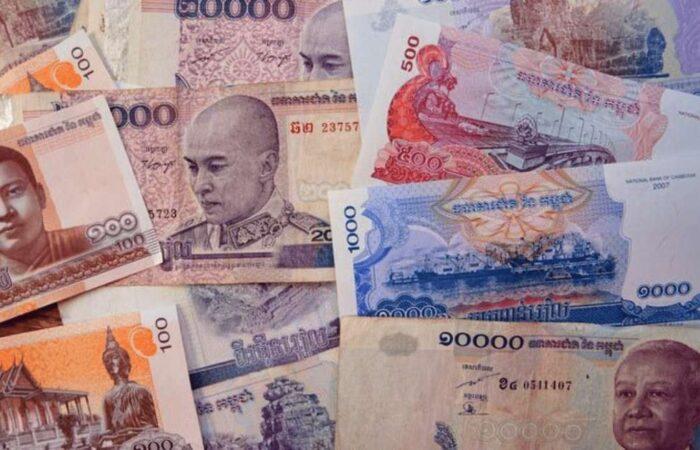 Cambodia: Money