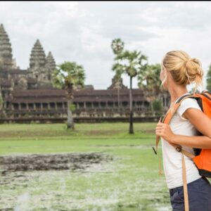 coronavirus (COVID-19) restrictions affecting travel to Cambodia