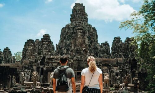 Countryside Tours and Temples
