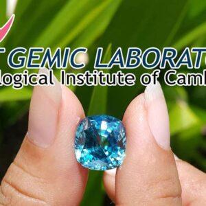 Gemological Institute of Cambodia