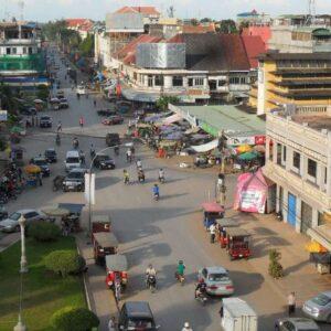 Getting to/from Battambang Cambodia