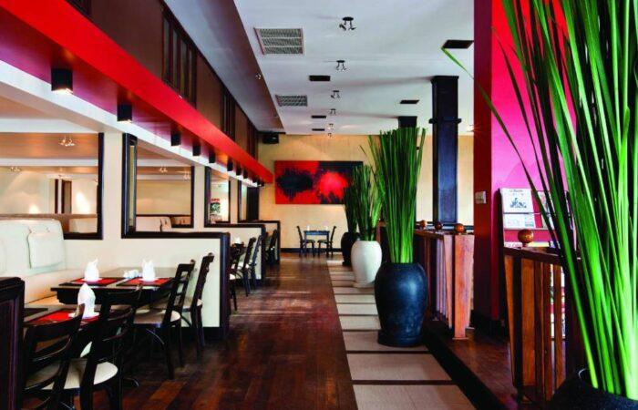 K-West Brasserie-Bar