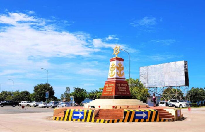 Koh Kong Things to See and Do