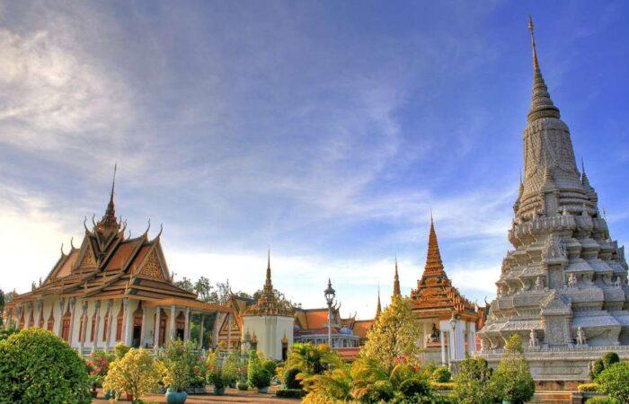 Phnom Penh: Recreation & Activities