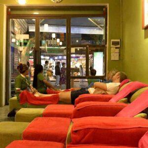 Pidor Massage & Spa