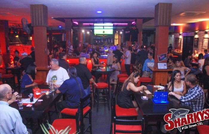 Sharky Bar