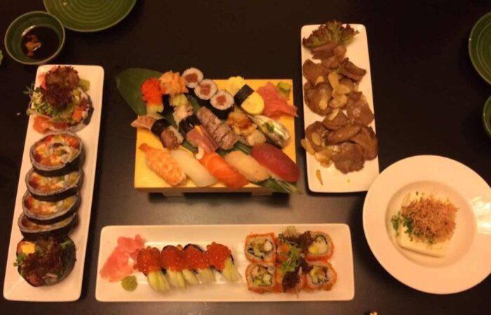 Sushi Honda