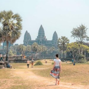 Travel restrictions to Cambodia during Covid-19